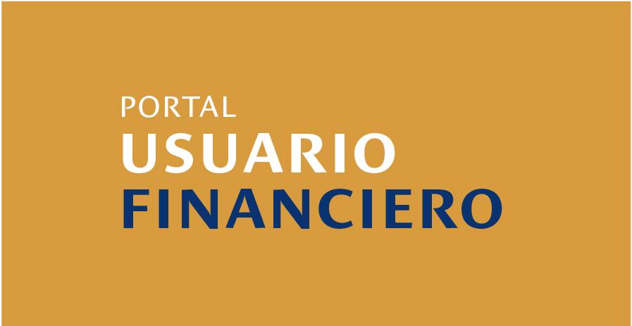 Portal del Usuario Financiero
