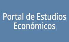 Portal de Estudios Económicos